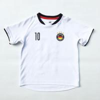 [3 WARNA] HNM Baju Jersey Sepakbola Anak 2-10y Deutschland Germany