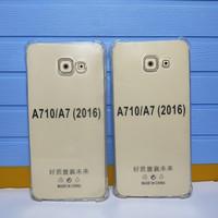 Softcase Bening Case Anti Krack Anti Crack Samsung Galaxy A7 2016 A710