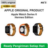 PO JASTIP Original Apple watch series 6 hermes 40mm