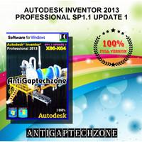 Autodesk Inventor 2013 Professional SP1.1 Update 1 ( Full Version )
