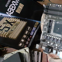 Mobo A88 FM2+ Asus A88XM-ET/WOW AMD Gigabyte for A4 A6 A8 A10 X4 880K