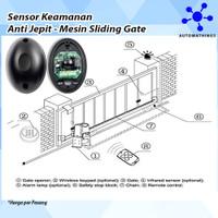 1 pair Autogate security sensor