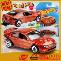 Die Cast Mobil Mobilan Hot Wheels Pontiac GTO Diecast Hotwheels 2021