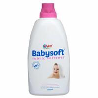 Yuri Babysoft Fabric Softener 1000 ml