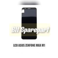 LCD FULLSET ASUS ZENFONE MAX M1 / M 1 / ZB555KL - Hitam