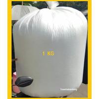 Styrofoam Gabus Butiran Isi Bean Bag sterofoam floam butir Bandung