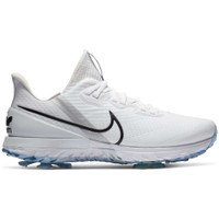 Sepatu Golf Nike Air Zoom Infinity Tour - Original - White