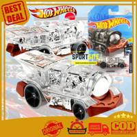 Die Cast Mobil Mobilan Hot Wheels Loco Motorin Diecast Kereta Thomas