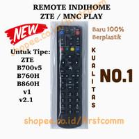 Remote STB Indihome - ZTE B860H - Remote DVB MNC Player (NEW)