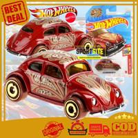 Die Cast Mobil Mobilan Hot Wheels Volkswagen Beetle Diecast Hotwheels