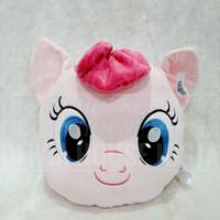 Bantal Little Pony Pinky Pie Soft Bantal Pinky Pie Pink