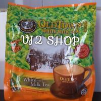 Old Town Tea Tarik Old Town White Milk Tea White Coffee 520g