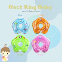 Ban Leher Bayi/ ALAT RENANG BAYI / Neck Ring Baby INTIME