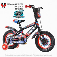 SEPEDA ANAK 12 BMX TREX VIPER