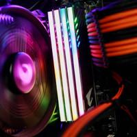 aorus 32gb ( 4 x 8gb ) 3600mhz ddr4 RAM memory