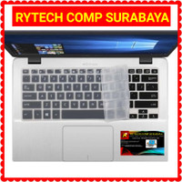 Keyboard Protector Asus A407 A407M A407U A407MA A407UB A405 TP410 A411