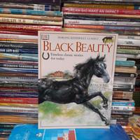 Ori Buku Import Black Beauty Anna Sewell Dorling Kindersley Classics