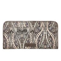 Sakroots Slim Wallet Dove SFD