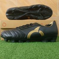 Sepatu Bola Ortuseight Mirage Fg Black/Gold 38 38 39 42