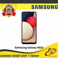 Samsung Galaxy A02s 4/64 - Garansi Resmi Samsung Indonesia