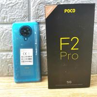 Xiaomi poco F2 pro 5G 8/256 RESMI pocophone F2 F1 Mi note 10 pro mi10