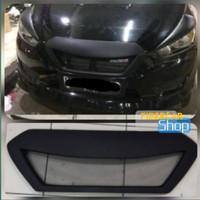 Grill Racing Khusus Datsun Go dan Panca (Lama) hitam dop