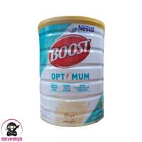 NUTREN Optimum Susu Pertumbuhan Vanila 800g / 800 g