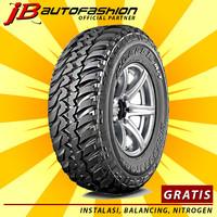Bridgestone Dueler MT 265/65 R17 Ban Mobil Pacul Mud Terrain Lumpur