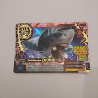 Original Card Animal Kaiser Brutus