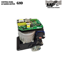 Panel G10 paket adapter for autogate