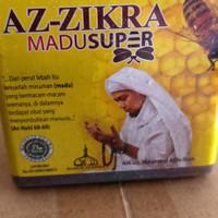 Madu Super Az-Zikra Manis
