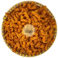 Makaroni Spiral Pedas 250gr/Macaroni Untir Pedas