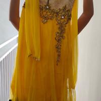 baju india anak perempuan