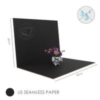 Alas foto lipat bahan US paper Background uk 30x30x42 Taplakfoto.id