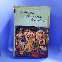 buku DBR Dibawah Bendera Revolusi jilid 1 1964 - antik MURAH