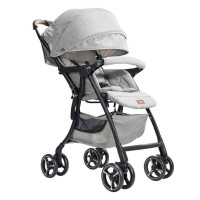 Joie Airedrift Select Stroller Signature Series - GRAY