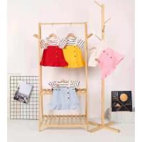Dres bayi perempuan / dress anak perempuan / baju bayi import