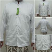 Baju Koko Pria Lengan Panjang, Grosir Baju Muslim Murah