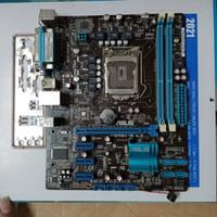 motherboard Asus p8h61-m lx lga 1155 ddr3