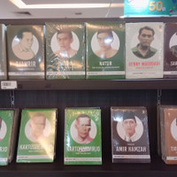 buku biografi pahlawan