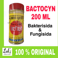 Bactocyn 200 bakterisida dan fungisida tanaman
