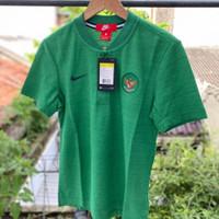 Nike Men Polo Shirt Special Timnas Indonesia (Original 1000% Resmi)