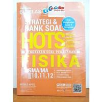 Buku Strategi & Bank Soal Hots Fisika Sma 10,11,12