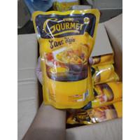 EURO GOURMET SAUS KEJU(CHEESE SAUCE) 500 GRAM