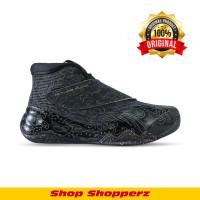 Sepatu Basket Original Anta KT6 Klay Thompson Black