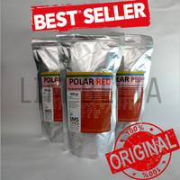 Artemia Polar Red 500gr / Artemia Shell Free Polar Red