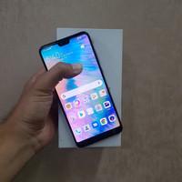 HUAWEI P20 PRO 128GB 6GB SEKEN MULUS - hp hape android ram 6 gb murah