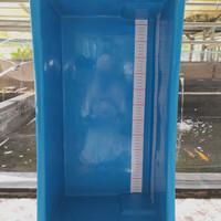 Bak Ukur Ikan Koi 55cm (KHUSUS Gojek/Grab)