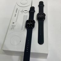 apple watch series 4 resmi ex ibox / 40 mm 44mm / nike loop