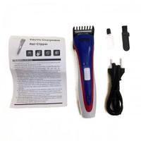 NOVA NHC -6268 CUKURAN PROFESSIONAL HAIR TRIMMER MAGIC BLADE SET